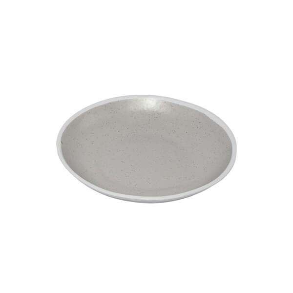 G.E.T. Enterprises P-100-DVG Pottery Market™ Soup Plate
