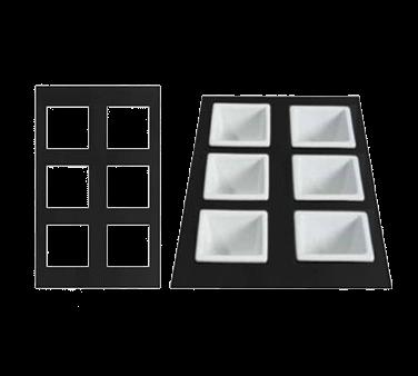 G.E.T. Enterprises T0A19S Bugambilia® Single Tile