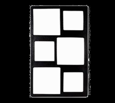 G.E.T. Enterprises T0B3BR Bugambilia® Single Tile