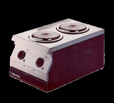 Garland US Range ED-15HSE Designer Series Hotplate
