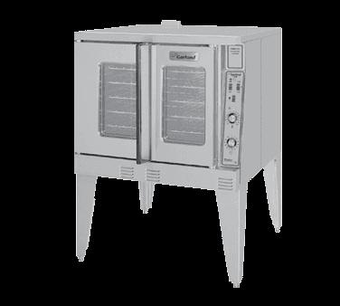 Garland/US Range Garland US Range MCO-ED-10 Master Series Convection Oven