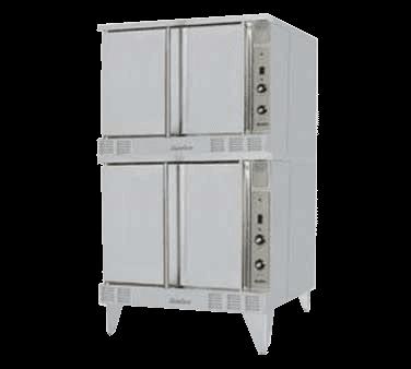 Garland/US Range Garland US Range SCO-ES-20S SunFire Convection Oven