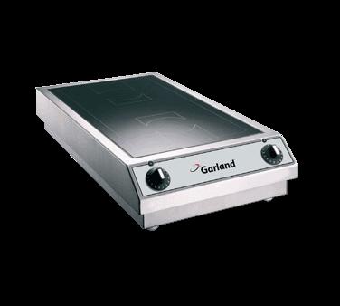 Garland/US Range SHDUBA7000 Induction Dual Base-Line Cook Top
