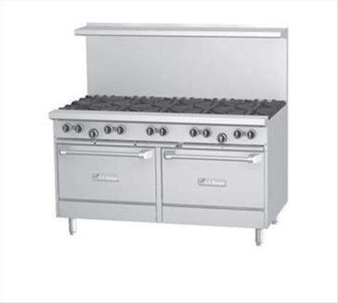 Garland/US Range Garland US Range U60-2G48RS U Series Restaurant Range