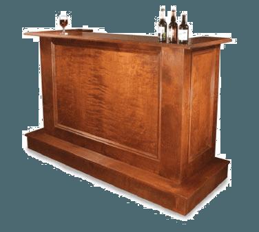 Geneva 76625 Rivage II Portable Bar
