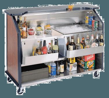 Geneva 76887 Portable Bar