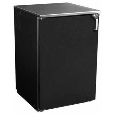 Glastender BB24-N Refrigerated Back Bar Cabinet