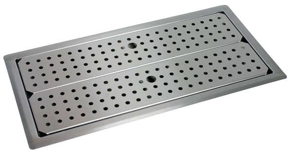 Glastender DI-DP12X24 Drip Tray Trough