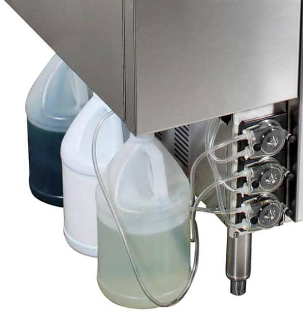 Glastender GW24 Underbar Glasswasher – CKitchen.com