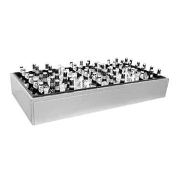 Glastender IDU-12X60 Ice Display Unit