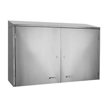 Glastender WCH30 Wall Mount Cabinet