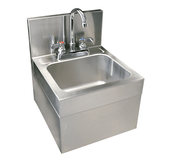 Glastender WHS-14 Hand Sink