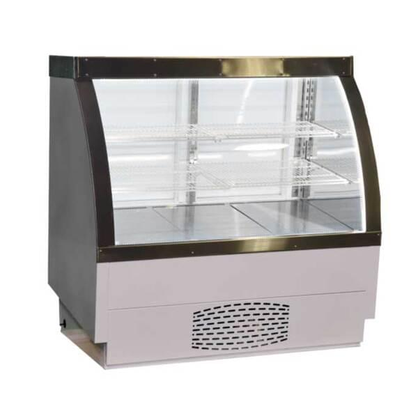 Global Refrigeration GLD52W Horizontal Low Temperature Display Case