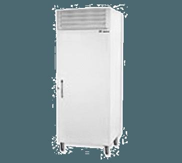 T30LSP Single Solid Door Reach-in Freezer, 27 3 Cubic Ft, Digital Controller