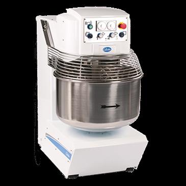 Globe GSM175 Spiral Dough Mixer with Dual Motors