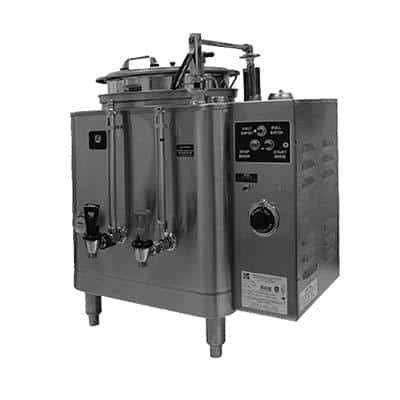 Grindmaster-Cecilware Grindmaster-Cecilware 7716E AMW™ Coffee Urn