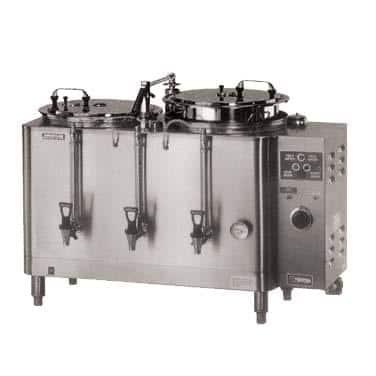 Grindmaster-Cecilware Grindmaster-Cecilware 7776E AMW™ Coffee Urn