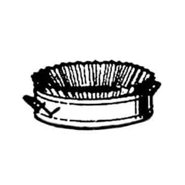 Grindmaster-Cecilware ABB810 Urn brew basket