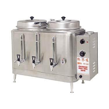 Grindmaster-Cecilware CH100N Chinese Hot Tea Urn