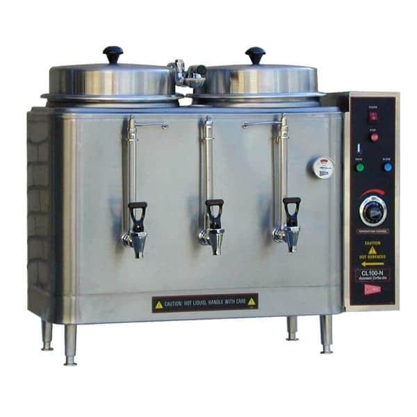 Grindmaster-Cecilware Grindmaster-Cecilware CL100N-117402 (117402) Automatic Coffee Urn