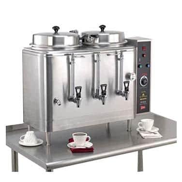 Grindmaster-Cecilware Grindmaster-Cecilware FE100N-102417 (102417) Automatic Coffee Urn