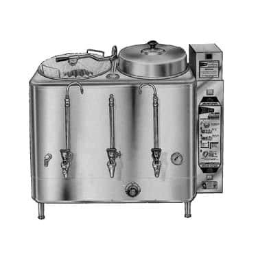 Grindmaster-Cecilware Grindmaster-Cecilware FE200-3 Automatic Coffee Urn