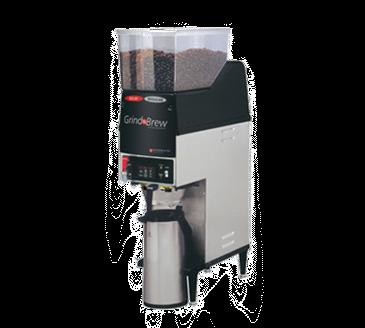 Grindmaster-Cecilware GNB-20H Grind'n Brew® Coffee Brewer/Grinder for Airpot
