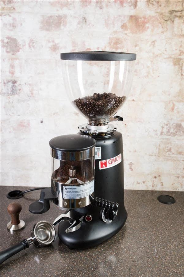 Grindmaster-Cecilware HC-600 Venezia II Espresso Grinder
