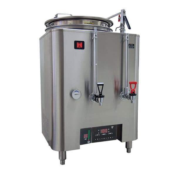 """Grindmaster-Cecilware Grindmaster-Cecilware PB-8103E PrecisionBrew"""" Coffee Urn"""