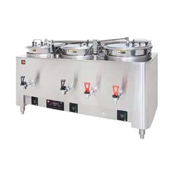 "Grindmaster-Cecilware PB-8113E PrecisionBrew"" Coffee Urn"