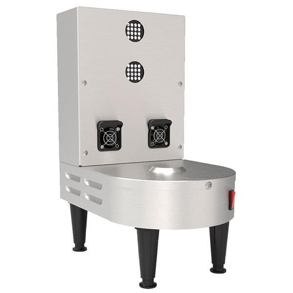 Grindmaster-Cecilware RAS1 Stand
