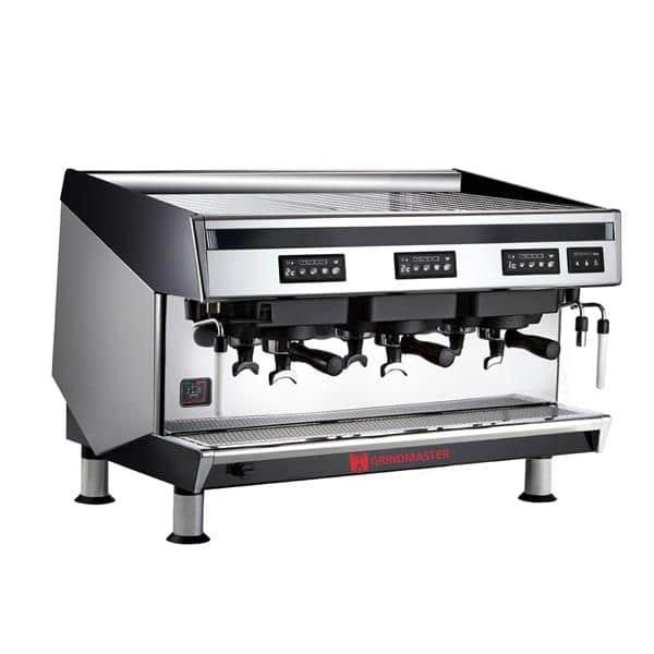 Grindmaster-Cecilware TRI MIRA Tri Mira Espresso Machine