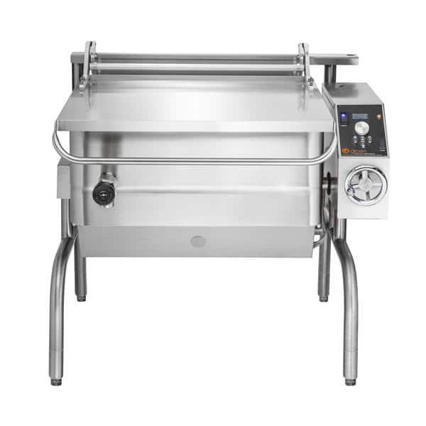 Groen BPM-40GSP Braising Pan
