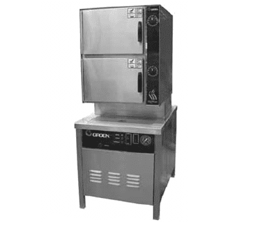 Groen HY-6SM HyPlus™ Pressureless Steamer