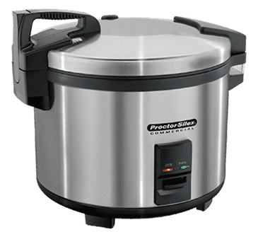 Hamilton Beach 37540-CE Proctor-Silex Commercial Rice Cooker/Warmer
