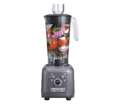Hamilton Beach HBF500-CE (International) High-Performance Food Blender