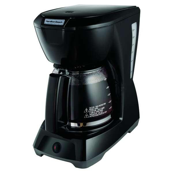 Hamilton Beach HDC1200 Coffee Maker