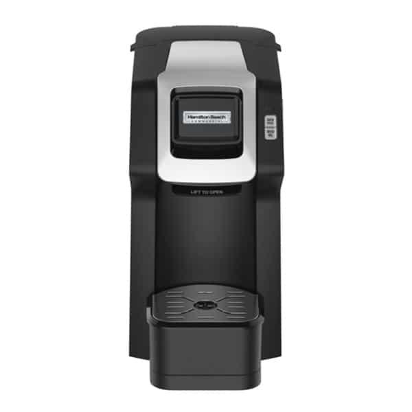 Hamilton Beach HDC311 Single-Serve Coffee Maker