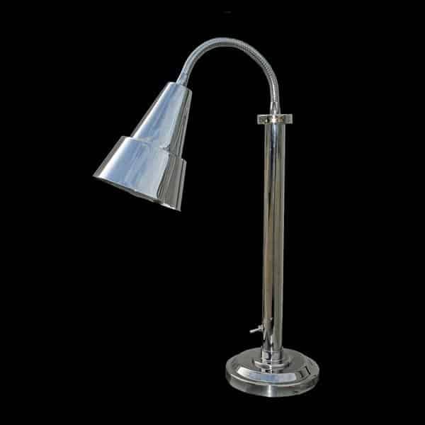 Hanson Heat Lamps SLM/ST Heat Lamp