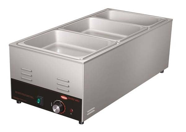 Hatco CHW-43 Food Warmer/Cooker