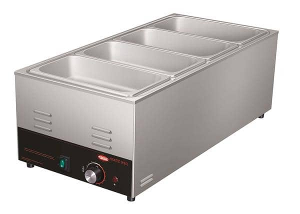 Hatco CHW-43 Food Warmer/Cooker