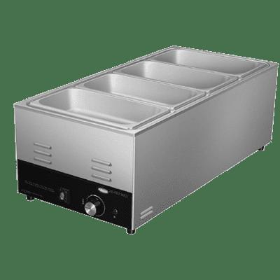 Hatco CHW-FUL-QS (QUICK SHIP MODEL) Food Warmer/Cooker