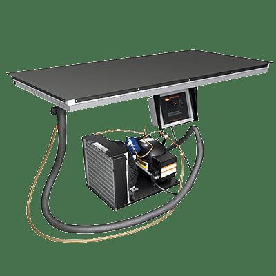 Hatco CSBF-48-F Cold Shelf