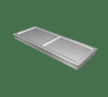 Hatco Hatco FTBX-2 Drop-In Frost Top