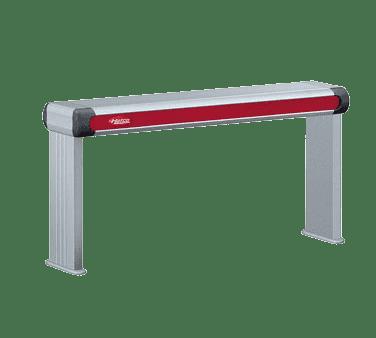 Hatco GR2A-84 Glo-Ray Designer Foodwarmer