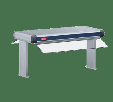 Hatco GR2AH-72D3 Glo-Ray Designer Dual Foodwarmer