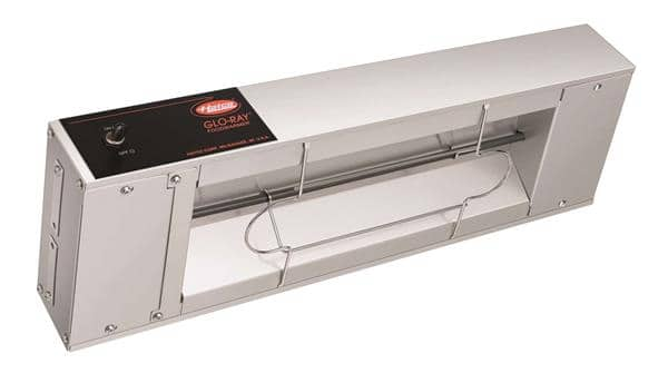 Hatco GRAH-18 Glo-Ray Infrared Foodwarmer