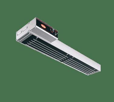 Hatco GRAIH-72D3 Glo-Ray Infrablack Foodwarmer
