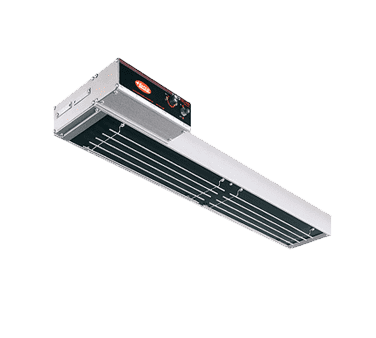 Hatco GRAIHL-36 Glo-Ray Infrablack Foodwarmer