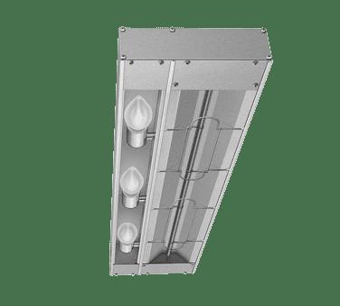 Hatco GRAM-48 Glo-Ray Infrared Foodwarmer